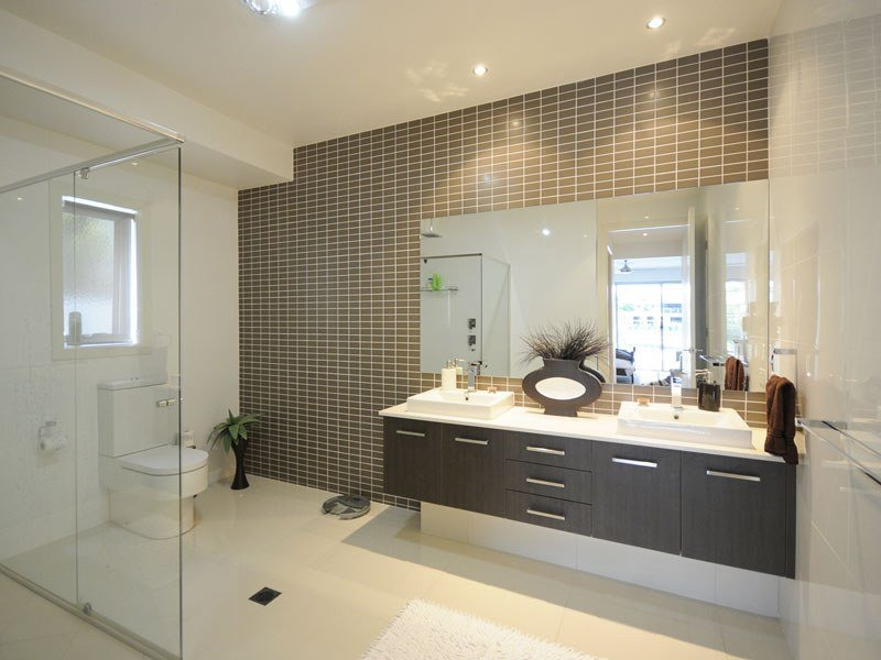 Modern Simple Bathroom Design : Mamparas de ducha cristal duchas ecol?gicas precios