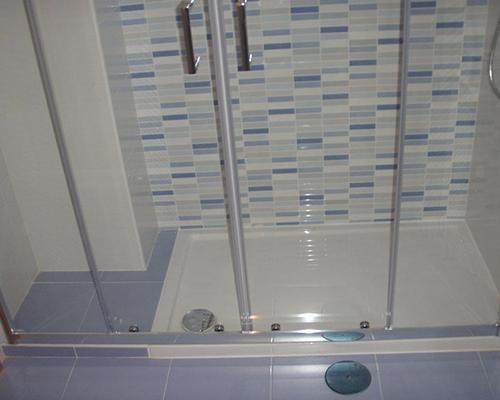 Cambiar ba era ducha sustituir ba era por ducha precio - Quitar banera y poner plato de ducha ...